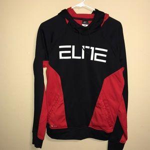 Nike Elite Hoodie